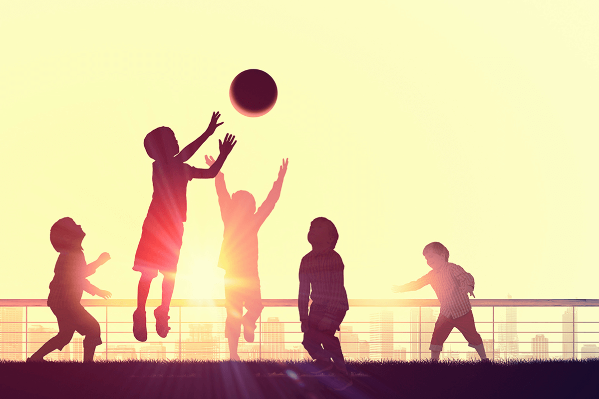 5 Ways to Keep Your Kids Physically Active After School